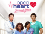 Open Heart: Second Year