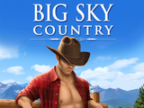 Big Sky Country, Book 1