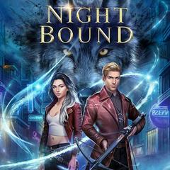 Nightbound Cover Version 1