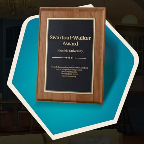 Swartout-Walker Award