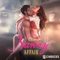 The Nanny Affair Official Book Cover