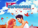 The Sophomore, Book 1