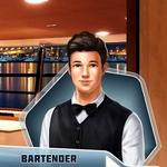 LHCh17 Bartender
