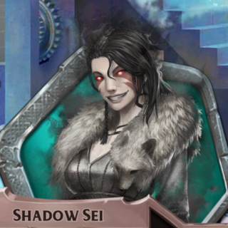 Shadow Sei