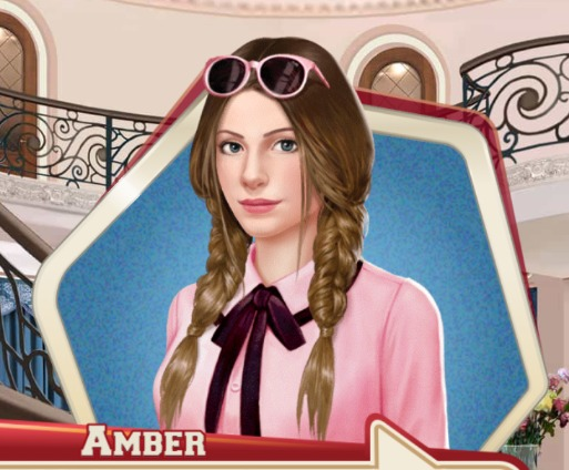 Amber Hutchinson Choices Stories You Play Wikia