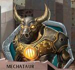 Mechataur