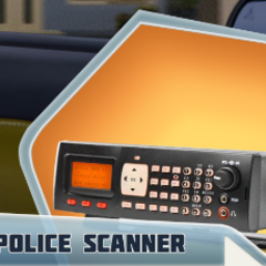 Logan's Police Scanner