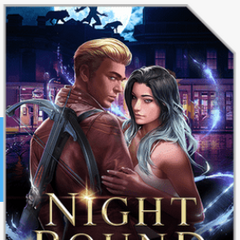 Nightbound new in-game cover as of June 27, 2019.