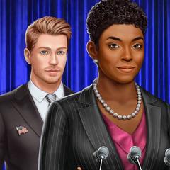 Alternate Version of Harley with Female President