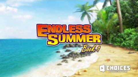 Endless Summer - Adventurer's Theme
