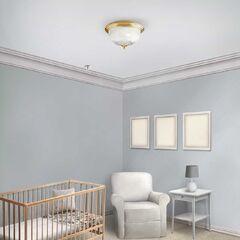 Classic Grey Nursery