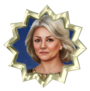 Queenreginasstoichenchmenbadge