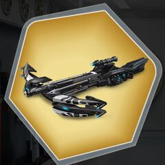 The Order of the Dawn's Repeater Crossbow