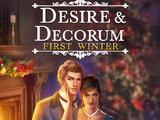 Desire & Decorum: First Winter Choices
