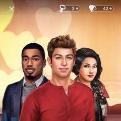 The Freshman: Game of Love