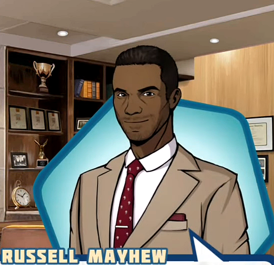Russell Mayhew Choices Stories You Play Wikia Fandom