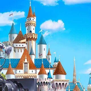 Magic Fun Land