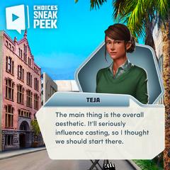 Chapter 5 Sneak Peek