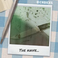 Sneak Peek #6 - Suspect's Weapon: The Knife