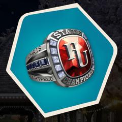 Chris's Championship Ring