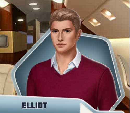 Elliot Langdon Choices Stories You Play Wikia Fandom