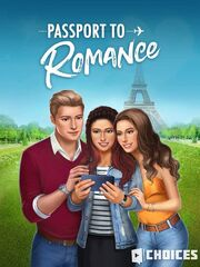 Passport to Romance Official