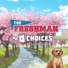 The Freshman series Soundtrack Cover