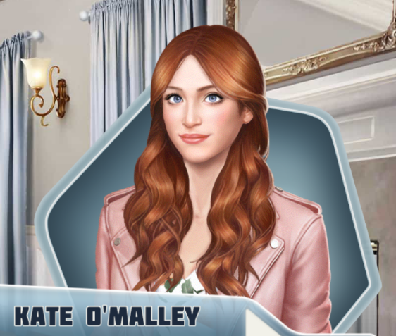 Kate O Malley Choices Stories You Play Wikia Fandom