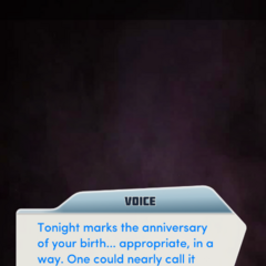 Mysterious Voice Part III