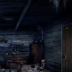 Haunted House in Enchantland