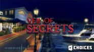 Veil of Secrets - Secrets Uncovered