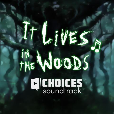 ILITW soundtrack cover art