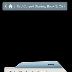 Book 2 Disclaimer