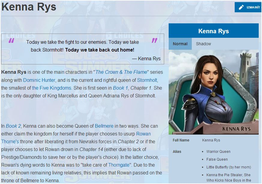 quotes choices stories you play wikia fandom powered by wikia