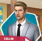 Collin Harper TS