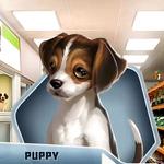 LHBk2Ch15 Puppy