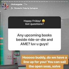 More info on Nautical Book during Jan. 11, 2019 Q & A
