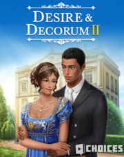 Desire & Decorum Book 2 Official