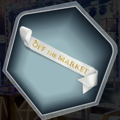 Off the Market Accessory as seen in Ch. 11