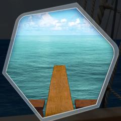 Ship's Plank