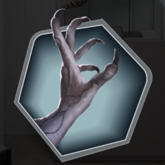 Claw Item in Langdon's Facility in Ch. 3