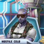 Hostile Celd