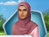 Samira Yazdi