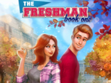 The Freshman, Book 1