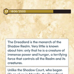 The Dreadlord