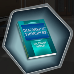 Ethan's textbook on Diagnostic Principles