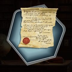 Forged Governor's Writ