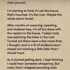 Lore Document #2