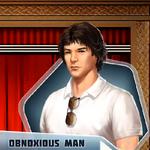 LHCh13 - Obnoxious Man