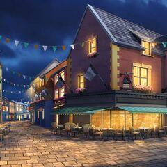 Galway (Night)